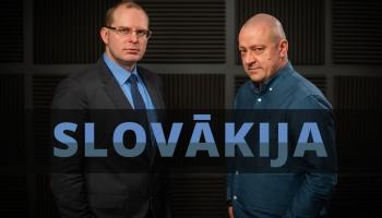 Slovākija: Gaidāmās vēlēšanas un notikums, kas mainīja valsts politisko dzīvi