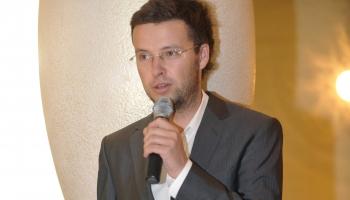 """""""100-gades dziesmu krātuvē"""" viesojās TV3 žurnālists Jānis Krēvics!"""