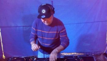 Dr.GNZ live mix