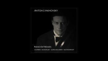"""Gļinkas """"Cīrulītis"""" balsīs un nebalsīs un Antona Ļahovska CD """"Piano Extremes"""""""