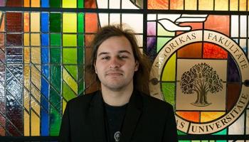 Latvijas Universitātes Studentu padomes jaunais sasaukums