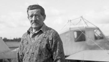 """Mūkusalas mākslas salonā skatāma Intas Rukas personālizstāde """"Zem tām pašām debesīm"""""""