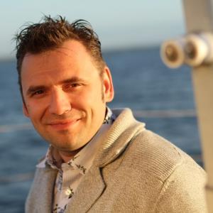 Monopola viesis pasākumu producents un žurnālists Juris Millers