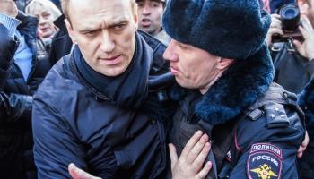 """""""Отравлен!"""" Кто заварил  чай для Навального?"""