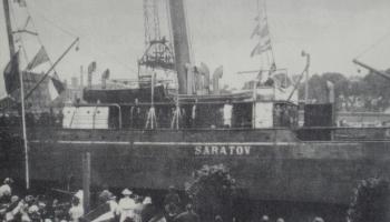 1919.gada 16. aprīlī Latvijā puča rezultātā izveidojas vēl trešā valdība