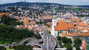 Čehija un Slovākija: divu valstu ceļš pēdējās desmitgadēs