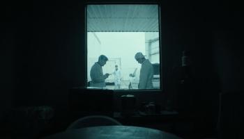 Aizvadīto kino gadu vērtē kinoblogeris Sergejs Musatovs un kinokritiķe Kristīne Simsone