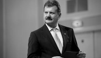 Borisu Teterevu pieminot