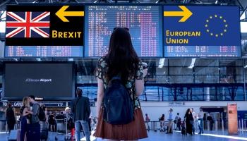 Brexit atnestās izmaiņas apdrošināšanā un izmaiņas Latvijas apdrošināšanas tirgū