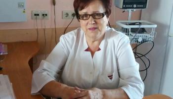 Тамара Богданова за полвека помогла родиться небольшому городу