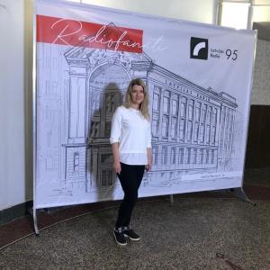 Ilze Jakovļeva: digitālās koncertzāles ir visā pasaulē un nav radušās tikai pandēmijas dēļ