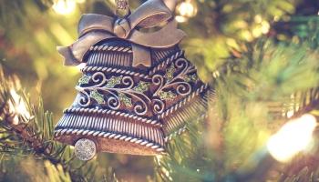 Bīskapa Viļņa Latgaļa apsveikums Ziemassvētkos