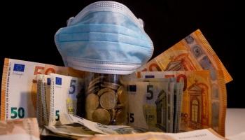 Kopš Covid krīzes Latvijas parāds pieaudzis vairāk nekā par miljardu, būs jāaizņemas vēl