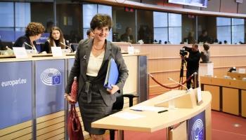 Eiropas Parlamenta deputātu piepelnīšanās iespējas