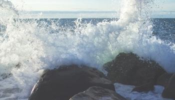 Море, валуны, казематы: экзотика для тех, кому лениво выезжать из Риги