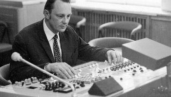 Ansambļa vadītājam, pedagogam, komponistam un skaņu režisoram Igoram Jakovļevam - 90!