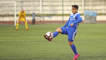 Марсио из Даугавпилса: в Бразилии классно играть в футбол, но там опасно жить