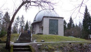 77 новых астероидов: история успеха Балдонской обсерватории