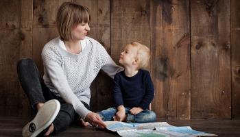 Ģimenes dzīve šobrīd mainītajā dienaskārtībā: galvenais plānot un izrunāt visu ar bērniem