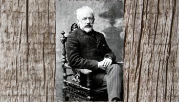28. oktobris. Čaikovska 6. simfonijas pirmatskaņojums, komponista pirmsnāves priekšnesums