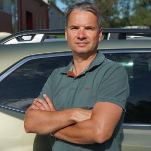 Auto žurnālists Normunds Avotiņš: Covid dēļ ir izmainījusies arī automobīļu izvēle