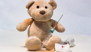 Vakcīnas, kas pasargā bērnus no bīstamām slimībām