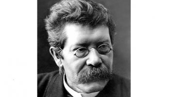 Rūdolfs Blaumanis (1863 – 1908)