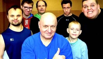 Тренер по джиу-джитсу: дети-аутисты такие же, как и другие ребята