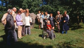 Harro fon Hiršheida atstātais kultūrmantojums baltiešu grāmatniecībā