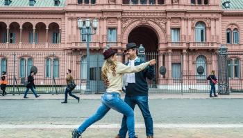Аргентина. Танго, футбол и гаучо