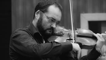 Altists Maksims Novikovs: meklēju skaistu mūziku altam