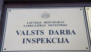 Valsts darba inspekcijā krīzes laikā dubultojies sniegto konsultāciju skaits