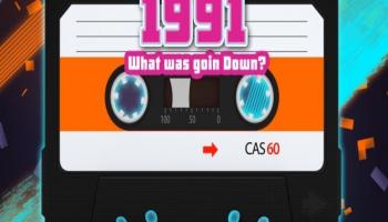 Histērija 1991