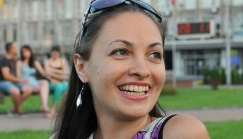 Лина Мельник: перевод произведений латышских авторов на украинский язык для меня вызов