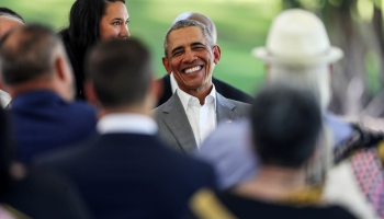 Итоги президентства Обамы: оправдались ли надежды европейцев?
