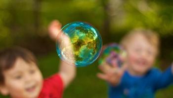 Sistēmas bērni 2018 gadā: Pārmaiņas sistēmā un cilvēku domāšanā