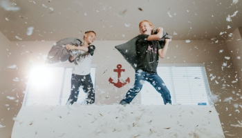 Jaunas un atraktīvas sporta aktivitātes ģimenēm: vecāku un treneru ieteikumi