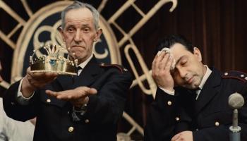 """Melnais humors, Kafka un cieņa pret katru indivīdu: Čehoslovākijas """"jaunā viļņa"""" kino"""
