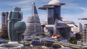 Как научная фантастика и технологии вдохновляют друг друга