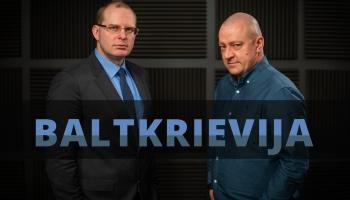 Baltkrievija – Latvijas neērtais kaimiņš