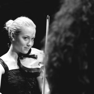 Vijolniece Sabīne Sergejeva: Mūziķis ir medijs starp komponistu un klausītāju