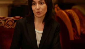 Майя Санду: как изменится жизнь в Молдове с первым президентом-женщиной