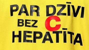 Сегодня всемирный день борьбы с гепатитом. Как дела в Латвии?