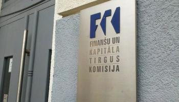 Saeimas komisija uzdod vērtēt FKTK pievienošanu Latvijas Bankai