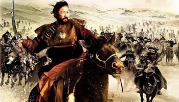 Монголо-татарское иго и Золотая Орда: мифы и история