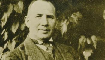 Francis Trasuns (1864 – 1926)