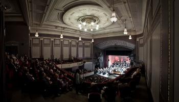 Ministrija: Liepājas teātra finanšu problēmas primāri būtu jārisina pašvaldībai