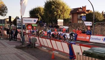 Вуэльта-2020: непростой велосезон
