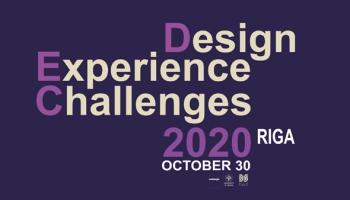 Dienas apskats. Latvijas Universitātē norisināsies konference par dizainu
