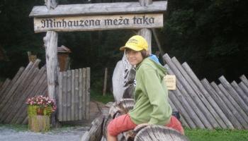 Minhauzena muzejs